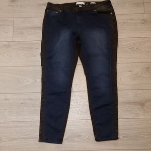 Gorgeous kenneth cole skinny jeans